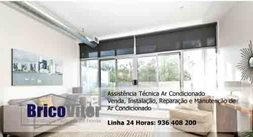 Assistência Ar Condicionado Lisboa,