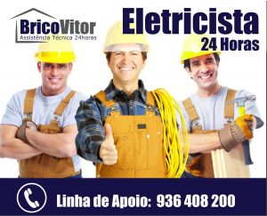 Assistência Técnica electricidade - reparação de quadro electricos