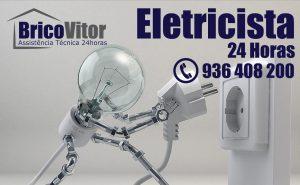 Eletricista ao domicilio- reparações electricas